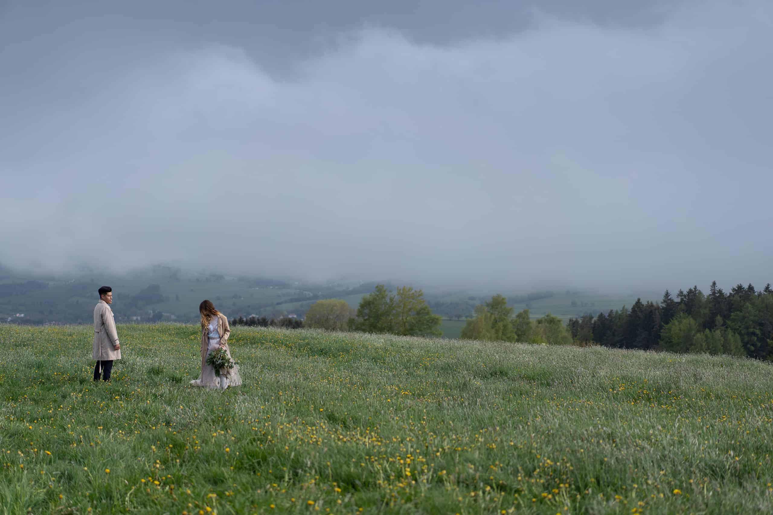 Mountain Boho Love Story 06700