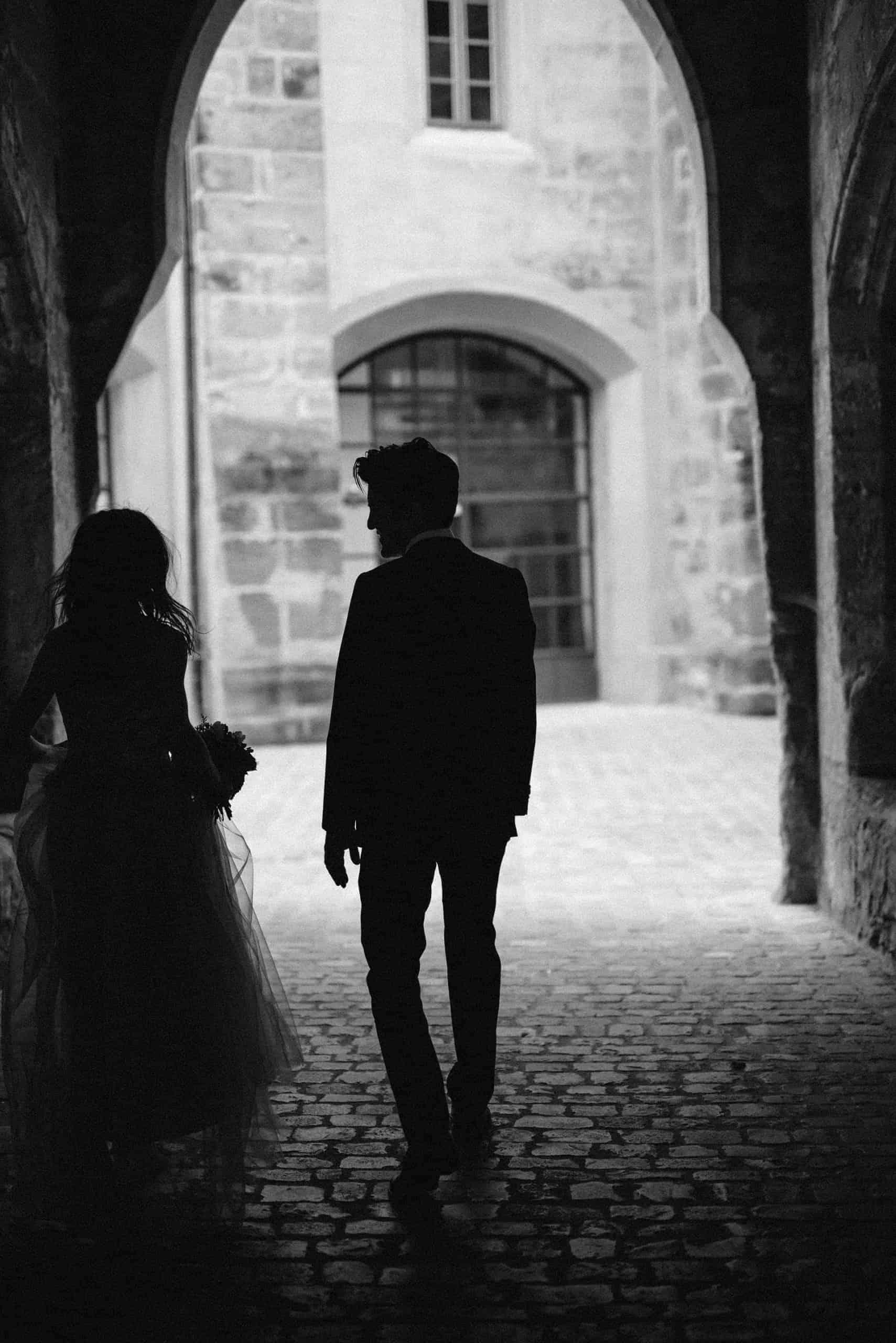 Wedding In Lauf Castle 04
