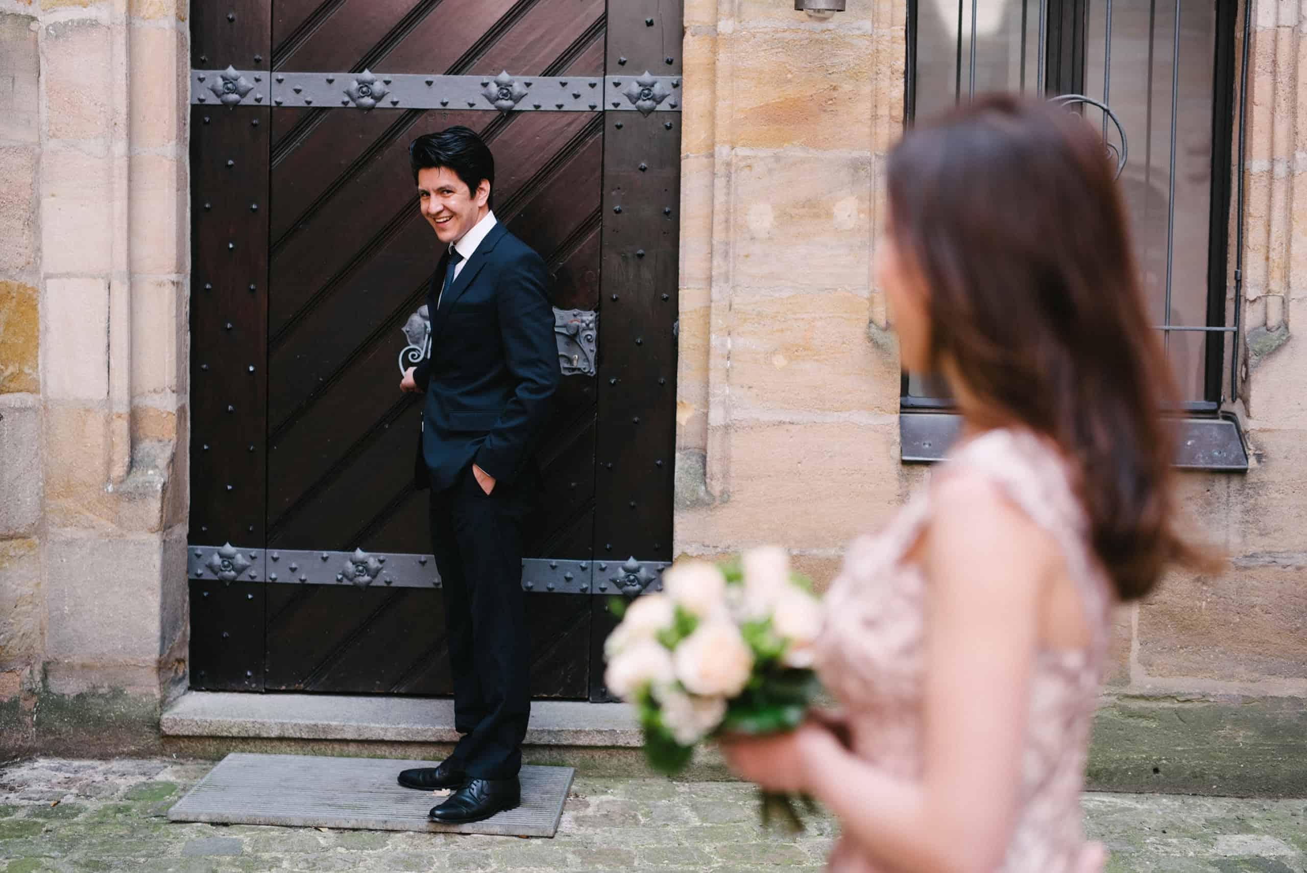 Wedding In Lauf Castle 05