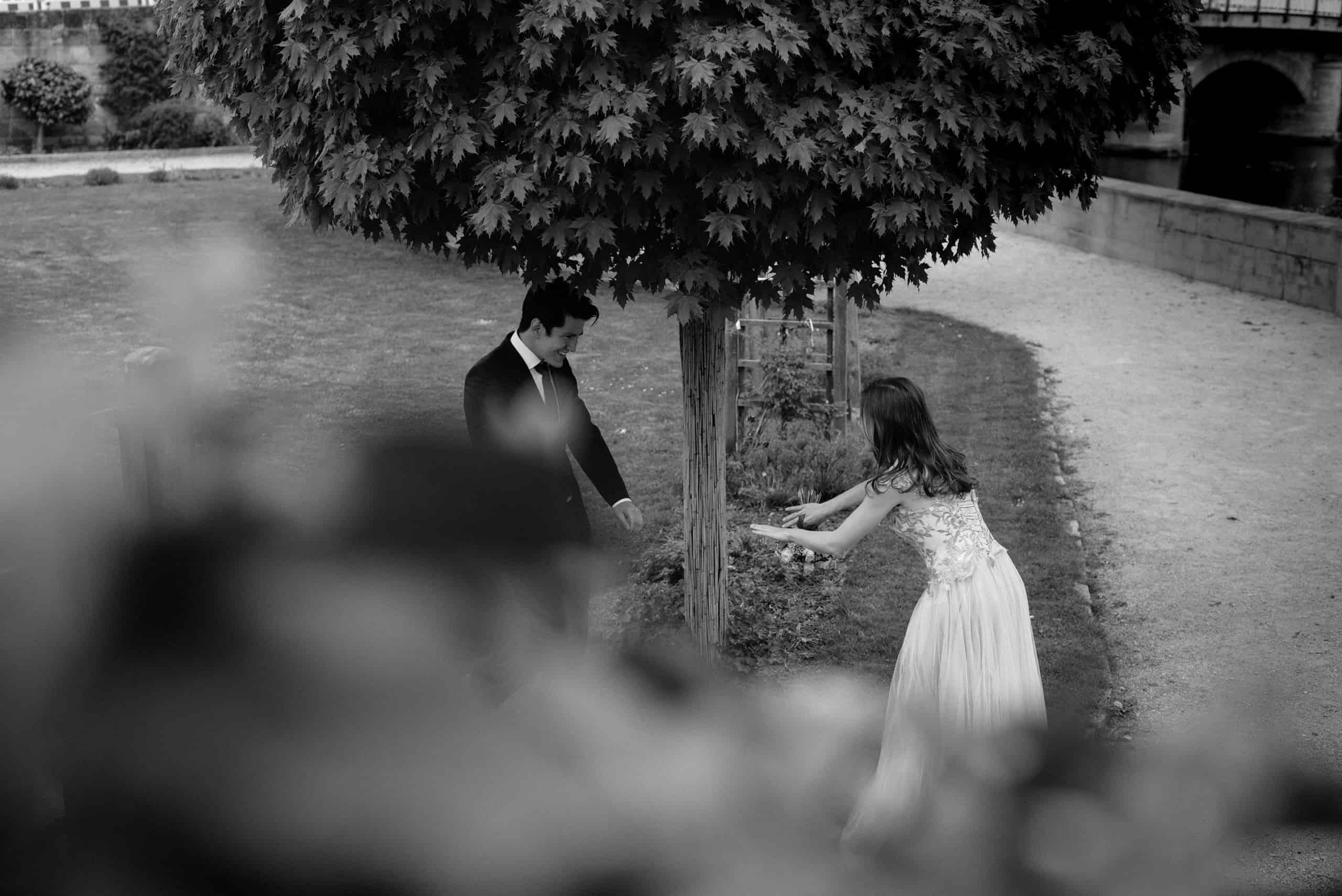 Wedding In Lauf Castle 15