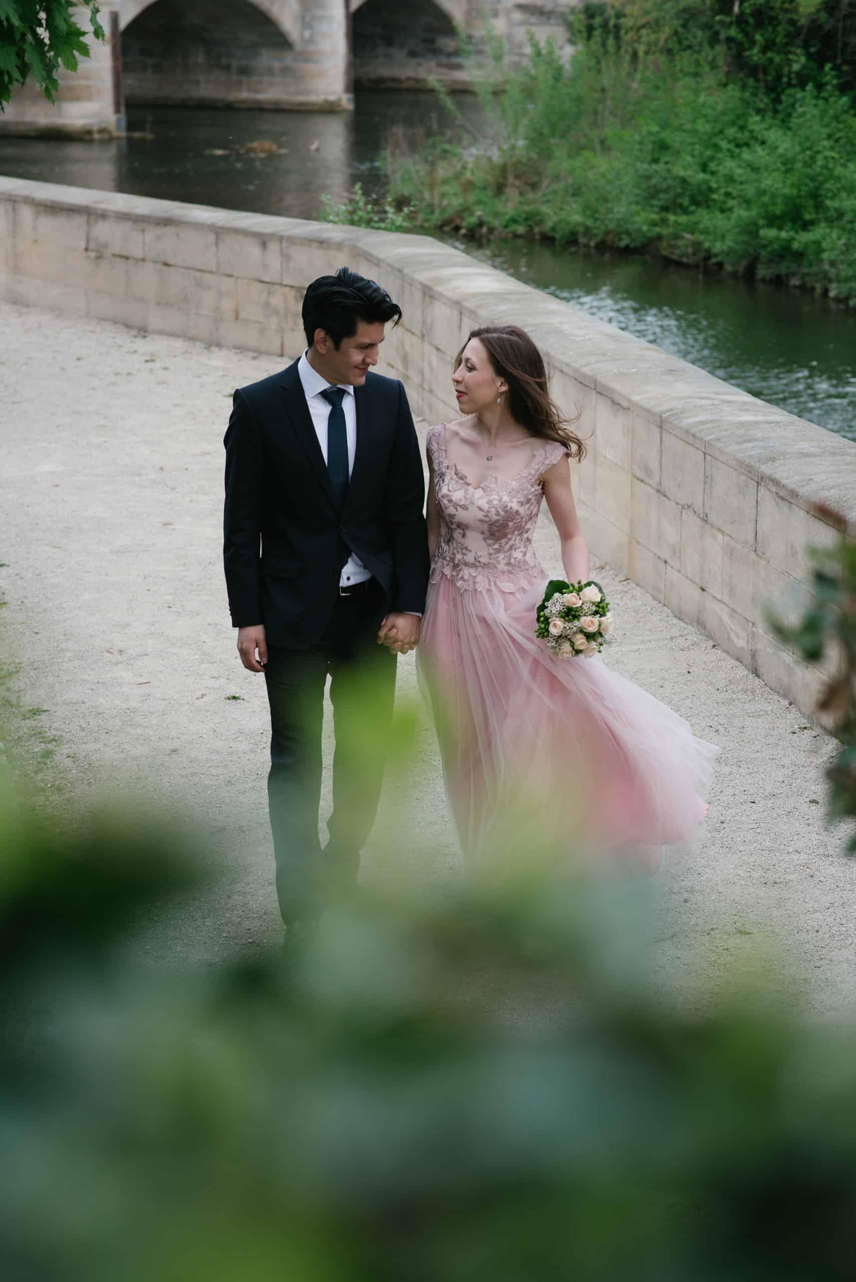 Wedding In Lauf Castle 18