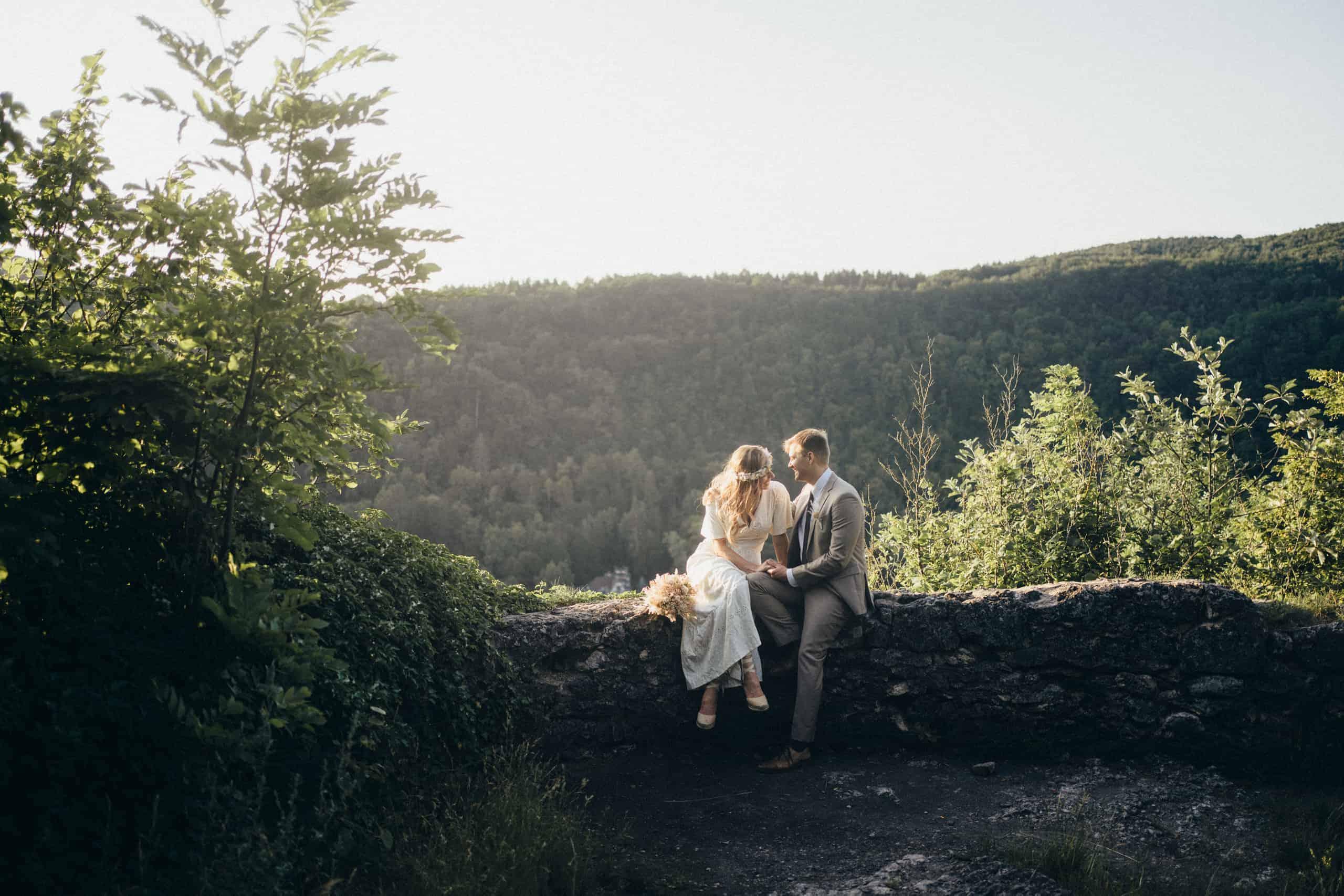 pre wedding shooting on the ruined castle neideck 01 rn100471